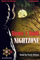 Nightzone - Steven F. Havill
