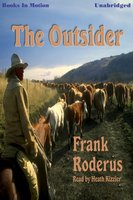 The Outsider - Frank Roderus