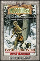 Perils of the Wind - David Thompson