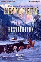 Restitution - Gary McCarthy