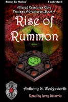 Rise Of Rummon - Anthony G. Wedgeworth
