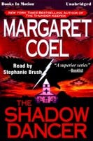 The Shadow Dancer - Margaret Coel