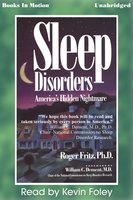 Sleep Disorders - Roger Fritz