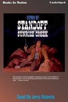 Standoff at Sunrise Creek - Stephen Bly