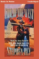 Stay Away from that City…They Call it Cheyenne - Stephen Bly