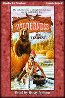 The Temptest - David Thompson