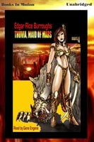 Maid of Mars Thuvia - Edgar Rice Burroughs