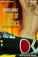 A Time Of Innocence - Warren Burke
