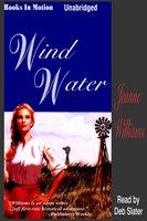Wind Water - Jeanne Williams