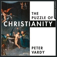 The Puzzle of Christianity - Peter Vardy