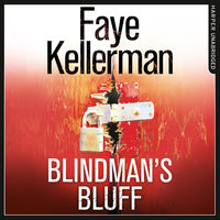 Blindman's Bluff - Faye Kellerman