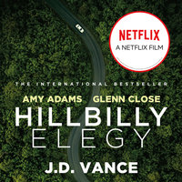 Hillbilly Elegy - J.D. Vance