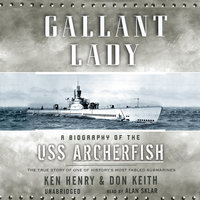 Gallant Lady - Don Keith,Ken Henry