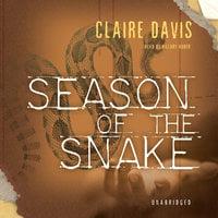 Season of the Snake - Claire Davis