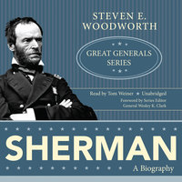 Sherman - Steven E. Woodworth