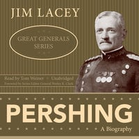 Pershing - Jim Lacey