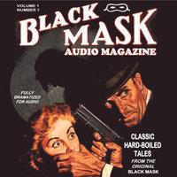 Black - Paul Cain