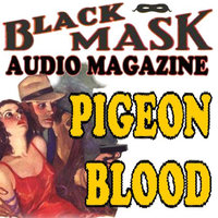 Pigeon Blood - Paul Cain
