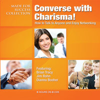 Converse with Charisma! - Made for Success