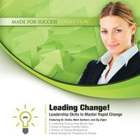 Leading Change! - Made for Success