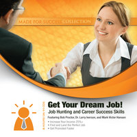 Get Your Dream Job! - Made for Success