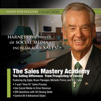 The Sales Mastery Academy - Made for Success