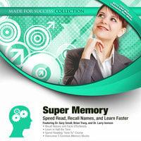 Super Memory - Made for Success