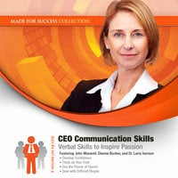 CEO Communication Skills - Made for Success