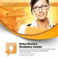 Verbal Mastery Vocabulary System - Made for Success
