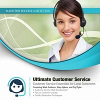 Ultimate Customer Service - Made for Success