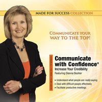 Communicate with Confidence - Made for Success