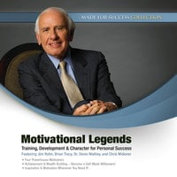 Motivational Legends - Made for Success