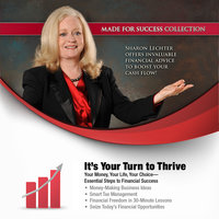 It's Your Turn to Thrive - Made for Success