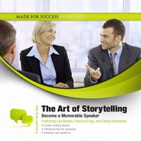 The Art of Storytelling - Made for Success