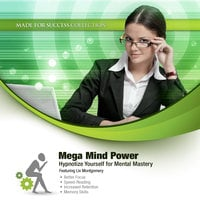 Mega Mind Power - Made for Success