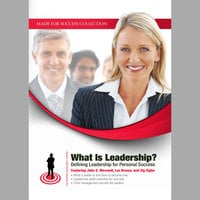 What Is Leadership? - Made for Success
