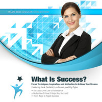 What Is Success? - Made for Success