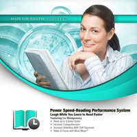 Power Speed-Reading Performance System - Liv Montgomery