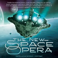The New Space Opera - Gardner Dozois, Jonathan Strahan