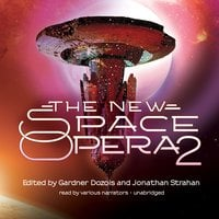 The New Space Opera 2 - Gardner Dozois, Jonathan Strahan
