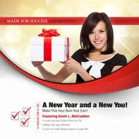 A New Year and a New You! - Made for Success