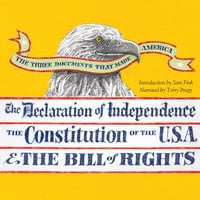 The Three Documents That Made America - Sam Fink