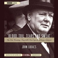 Blood, Toil, Tears, and Sweat - John Lukacs
