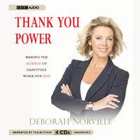 Thank You Power - Deborah Norville