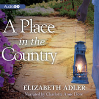 A Place in the Country - Elizabeth Adler