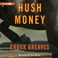 Hush Money - Chuck Greaves