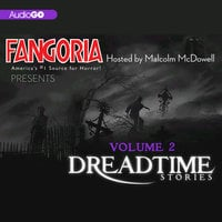 Fangoria's Dreadtime Stories, Vol. 2 - Max Allan Collins, Dennis Etchison, Barry Richert, M.J. Elliott, Carl Amari, Fangoria