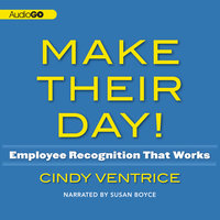 Make Their Day! - Cindy Ventrice