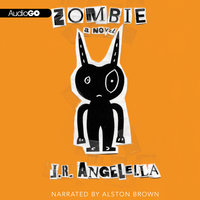 Zombie - J.R. Angelella
