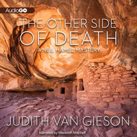 The Other Side of Death - Judith Van Gieson